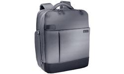 "Leitz Backpack Smart Traveller 15.6"" Silver"