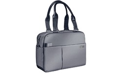 Leitz Bag Laptop Shopper 13.3 Silver/Grey