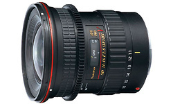 Tokina AT-X 11-16mm f/2.8 DX II Video (Nikon)