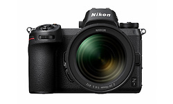Nikon Z7 24-70 Mount Adapter kit