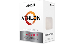AMD Athlon 200GE Boxed