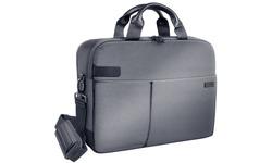 "Leitz Bag Smart Traveller 15.6"" Silver"