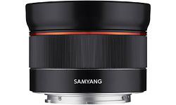 Samyang 24mm F2.8 AF (Sony)