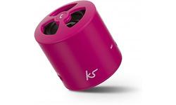 KitSound Pocketboom Red