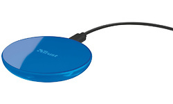 Trust Primo10 Fast Wireless Charger Blue