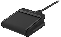 Mophie Charge Stream Pad Mini Black