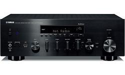 Yamaha R-N803D Black