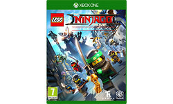Lego Ninjago Movie Game (Xbox One)