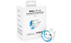 Fibaro Wall Plug Apple Home kit Type F