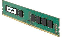 Crucial 4GB DDR4-2666 CL19 (CT4G4DFS8266)