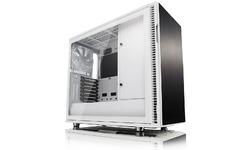 Fractal Design Define R6 USB-C Window White