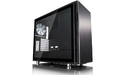 Fractal Design Define R6 USB-C Window Black