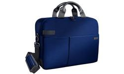 "Leitz Laptop Bag Smart Traveller 15.6"" Titan Blue"
