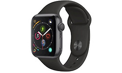 Apple Watch Series 4 40mm Grey