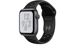 Apple Watch Series 4 Nike+ 40mm Grey