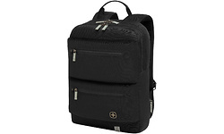 "Swissgear CityMove Backpack 14"" Black"