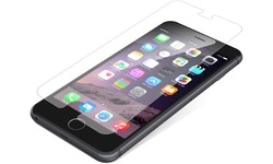 Zagg InvisibleShield Tempered Glass Screenprotector Apple iPhone 6 Plus/6S Plus