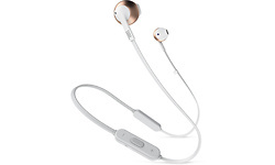 JBL Tune 205 BT In-Ear Rose Gold