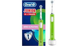 Oral-B Junior 6+ Green
