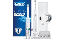 Oral-B Genius 10000N White