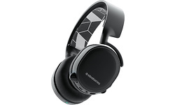 SteelSeries Arctis 3 Bluetooth Gaming 2019 Edition