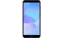 Huawei Y6 Prime Black