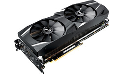 Asus GeForce RTX 2080 Ti Dual Advanced 11GB