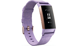 Fitbit Charge 3 Special Edition Purple