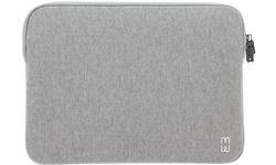 "MW 410002 13"" Sleeve White/ Grey"