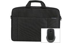 """Acer Options Pack 15.6"""" Care Promise A Black"""