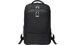 "Dicota Eco Backpack Select 15.6"" Black"