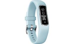 Garmin Vivosmart 4 Activity Tracker Small/Medium Blue