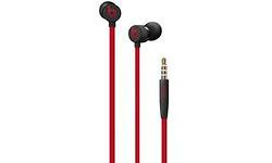 Apple by Dr. Dre urBeats3 Earphones Defiant Black/Red