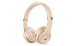Beats by dr. Dre Solo3 Wireless On-Ear Satin Gold