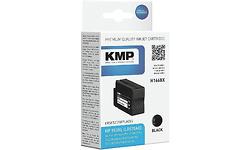 KMP H166BX Black