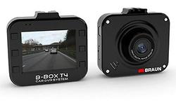 Braun B-Box T4 Black