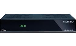 Telestar Diginova 23 CI+ Sat-Receiver Black
