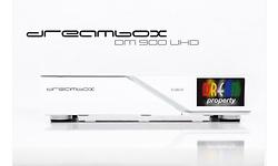 Dream Multimedia Dreambox DM920 UHD 4K 1x DVB-S2 Dual Tuner