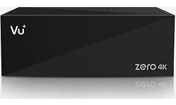 VU+ Zero 4K Linux Receiver Black