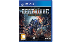 Space Hulk: Deathwing Enhanced Edition (PlayStation 4)