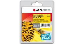 AgfaPhoto APET299SETD Black