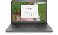 HP Chromebook 14 G5 (4BD19EA)