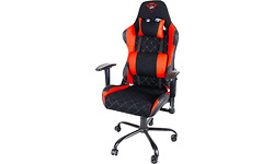 Trust GXT 707R Resto Gaming Chair Black/Red