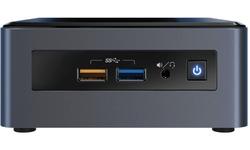 Intel BOXNUC8I3CYSN2