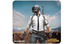 SteelSeries QcK+ PlayerUnknown's Battlegrounds Miramar Edition