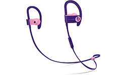 Beats by dr. Dre Powerbeats3 Wireless Earphones Pop Purple