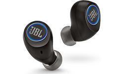 JBL Free X Black