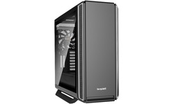 Be quiet! Silent Base 801 Window Silver