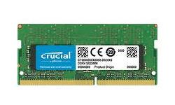 Crucial 4GB DDR4-2666 CL19