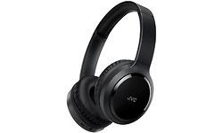 JVC HA-S80BN Black